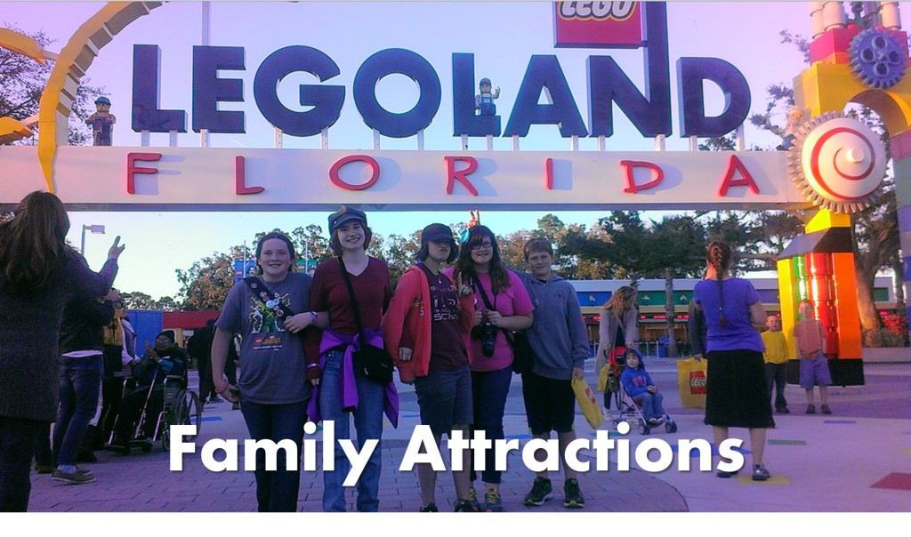 Family Attractions MainPhoto