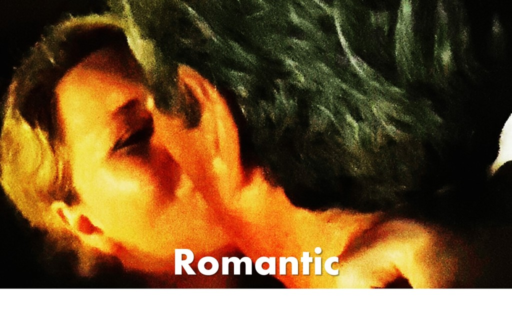 Romantic Main Image