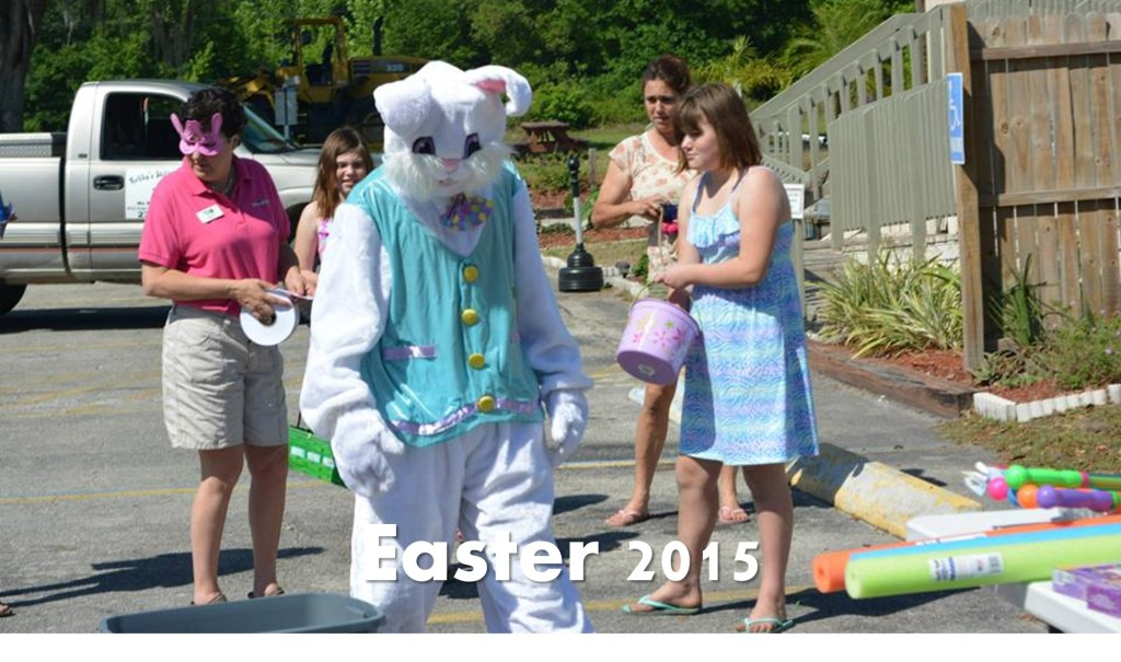 Easter 2015 Main Image