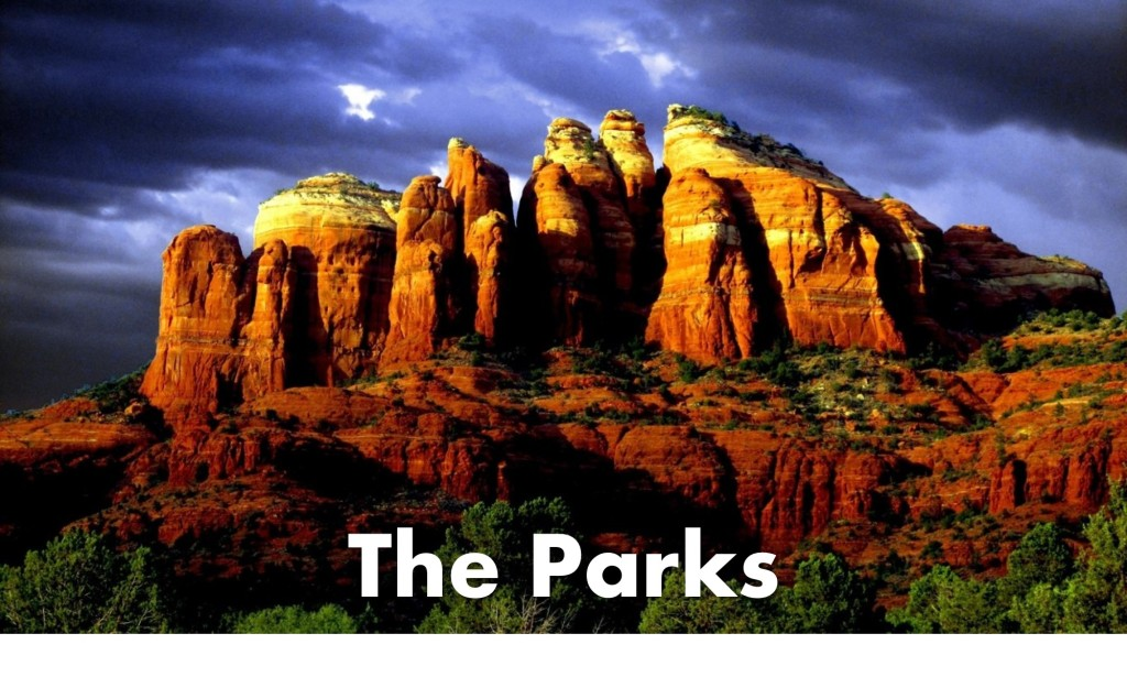 The Parks Main Photo